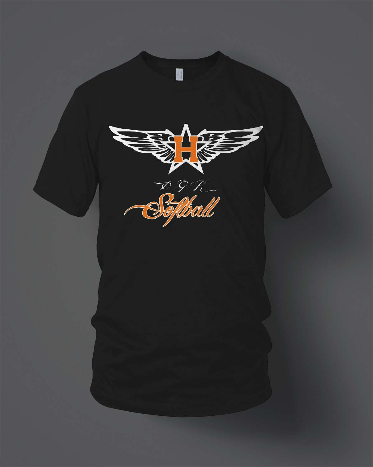 Houston Screen Printing Services - Custom T-Shirts | Ugly Guppy
