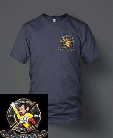 HFD Station 29 Duty Shirt