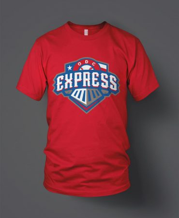 ODC Little League Express
