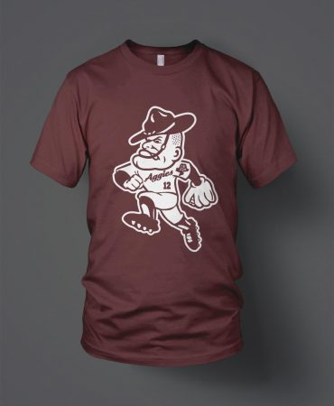 ODC Little League Aggies T shirts