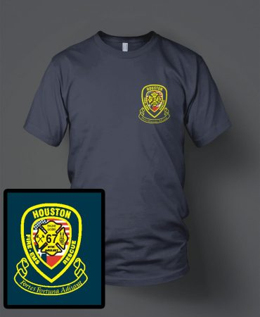 HFD Station 67 Duty Shirts