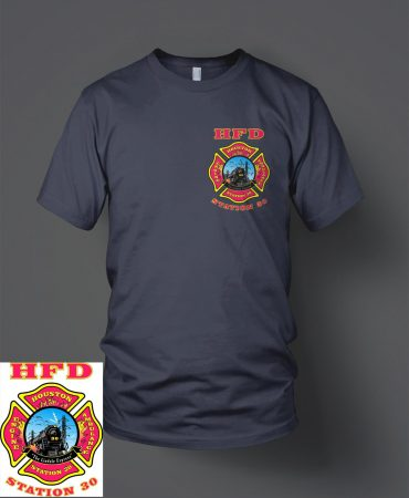 HFD Station 30 front mock up