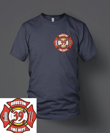 HFD Station 39 Front Mock up