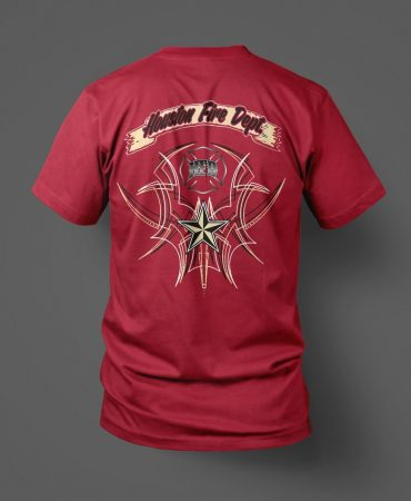 HFD Motorcycle shirts