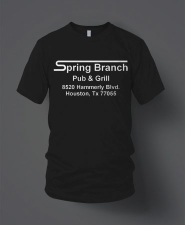 Spring Branch Pub and Grill