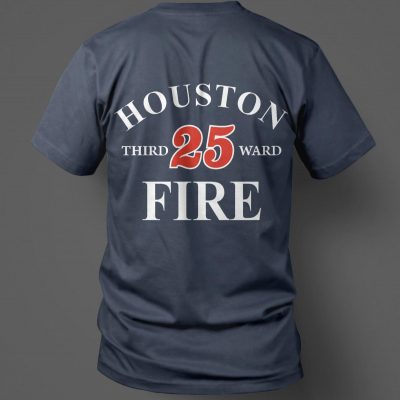 HFD Station 25 back